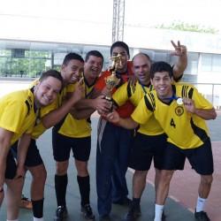 224 (Campeonato de Futsal)